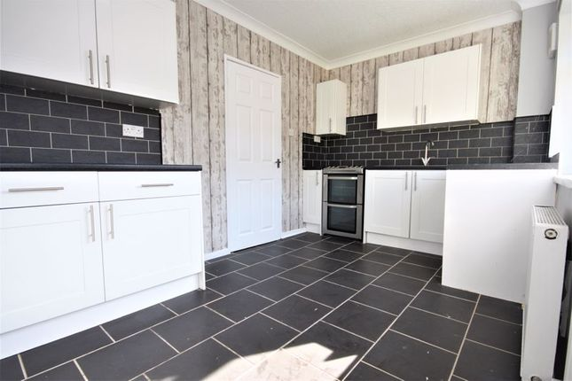 Kitchen of Brent Avenue, Hull HU8