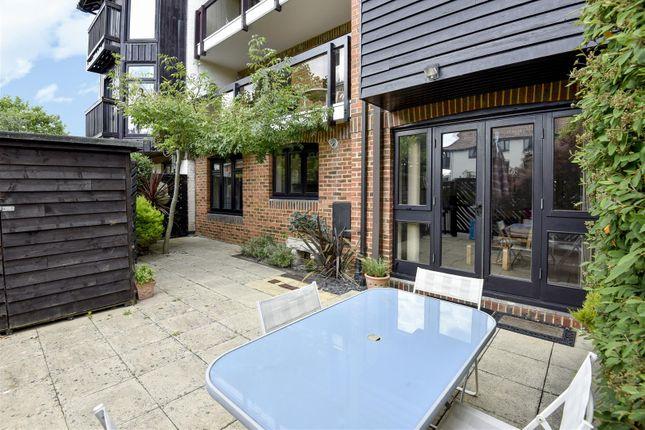 1 bed flat for sale in Channel Way, Ocean Village, Southampton