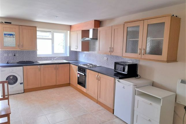 Thumbnail Flat to rent in Flat, Hounslow, Greater London