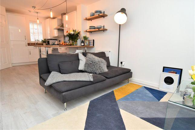 Lounge/Kitchen of Ward Place, Selly Oak, Birmingham B29