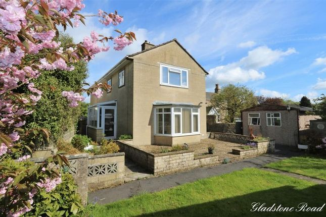 Thumbnail Detached house for sale in Gladstone Road, Combe Down, Bath