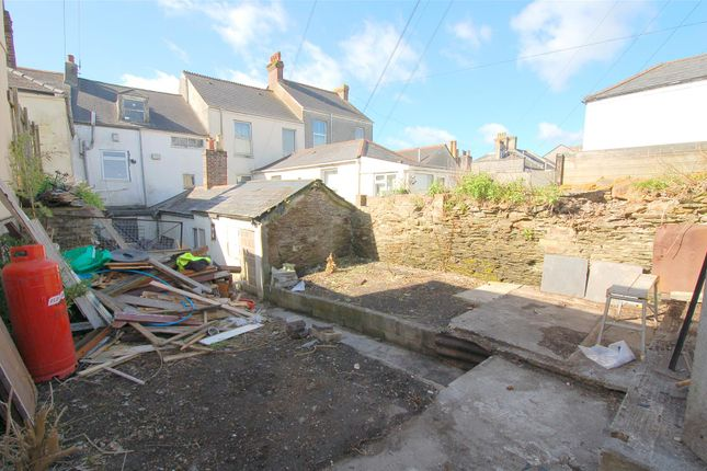 Plot 4 of Healy Place, Stoke, Plymouth PL2