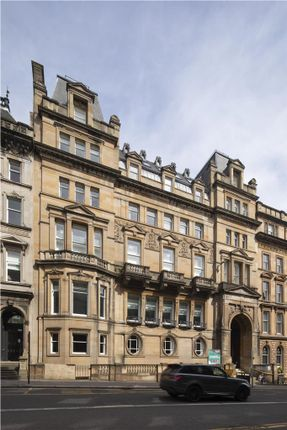 Thumbnail Office to let in 144 West George Street, Glasgow City, Glasgow, Lanarkshire