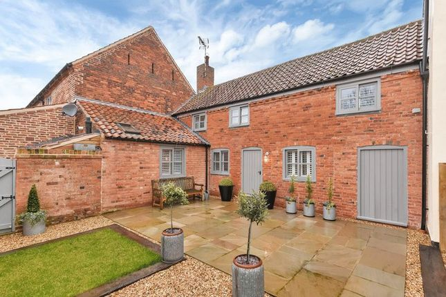 Thumbnail Property for sale in Oxton Hill, Oxton, Southwell