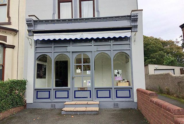 Thumbnail Retail premises for sale in Abbey Road, Barrow-In-Furness