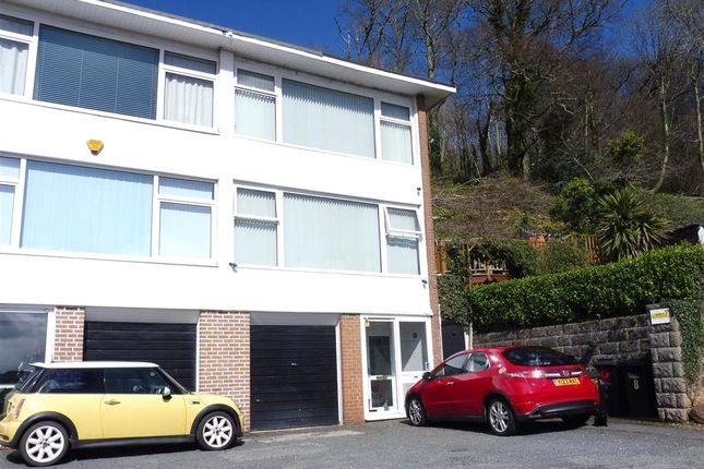 Thumbnail End terrace house for sale in Primley Court, Waterleat Road, Paignton, Devon