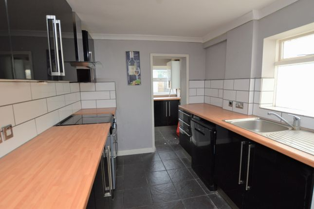 Thumbnail Terraced house to rent in College Road, Margate
