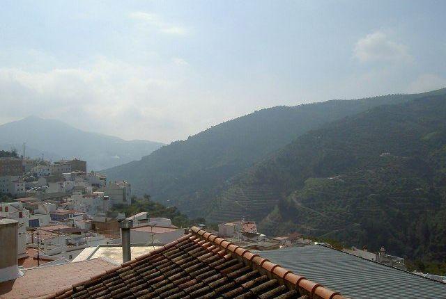 Otívar, Granada, Spain
