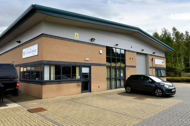 Thumbnail Office to let in Zenith Networkcentre, Barnsley