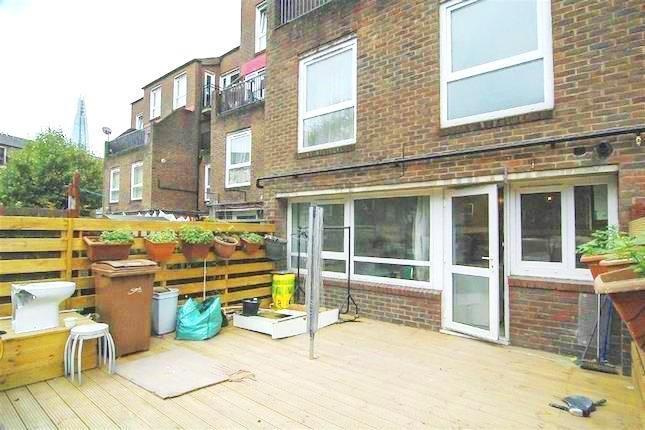 Thumbnail Maisonette to rent in Borough, London