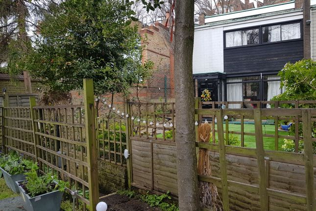 Thumbnail Semi-detached house for sale in Village Close, Belsize Lane, London