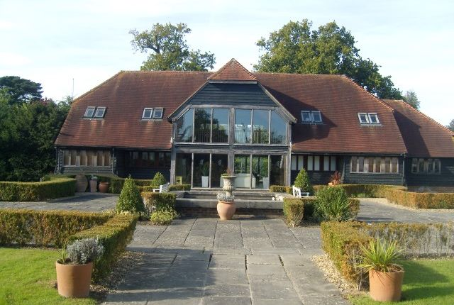 Thumbnail Office for sale in The Barn, Bolmore Village, Haywards Heath