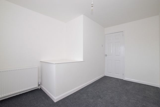 Bedroom Three of Burns Close, Great Sutton CH66