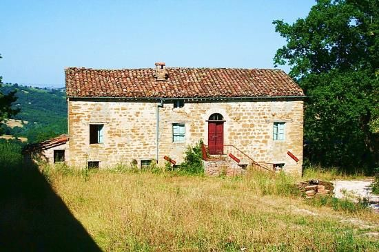 3 bed detached house for sale in San Ginesio, Ripe San Ginesio, Macerata, Marche, Italy