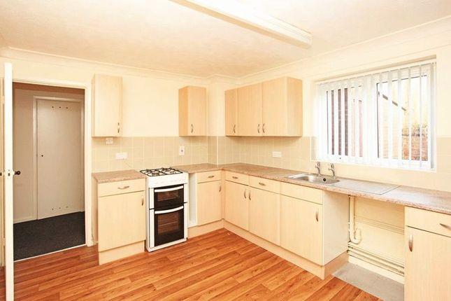 Thumbnail Flat for sale in King Street, Wellington, Telford