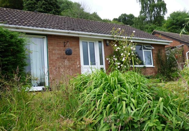 Thumbnail Bungalow for sale in Baynham Road, Mitcheldean