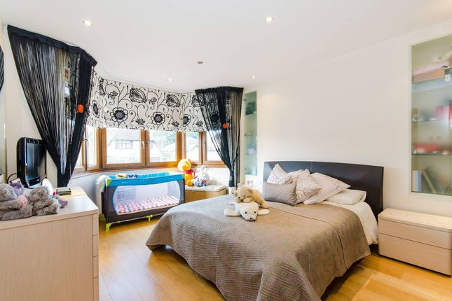 Thumbnail Semi-detached house for sale in College Hill Road, Harrow Weald, Harrow