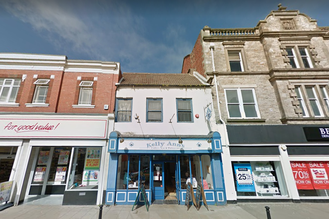 Thumbnail Restaurant/cafe for sale in Newgate Street, Bishop Auckland