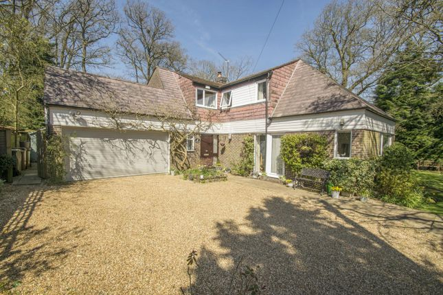 4 bed detached house for sale in Brockenby, Checkendon