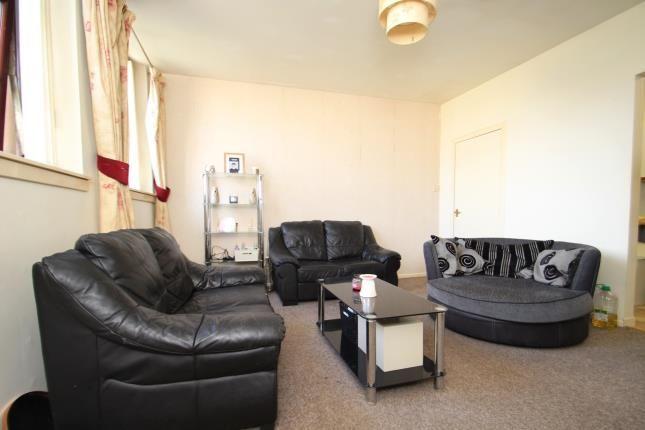 Lounge of School Court, Jean Street, Port Glasgow PA14