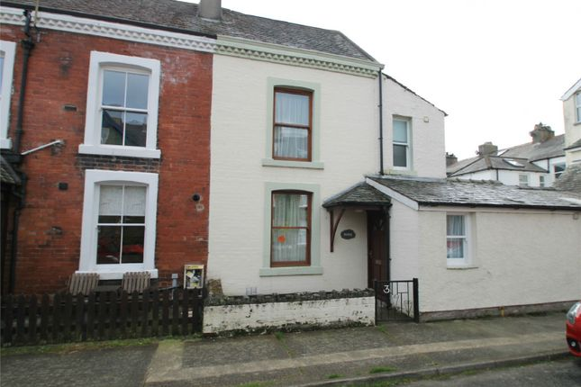 Thumbnail Semi-detached house for sale in 34A Helvellyn Street, Keswick, Cumbria