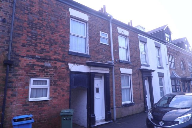 Thumbnail End terrace house to rent in Walter Street, Withernsea, East Riding Of Yorkshire