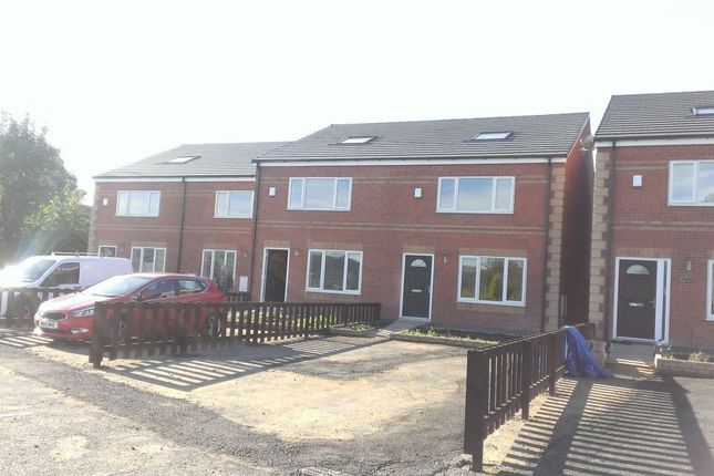 Thumbnail Property to rent in Crompton View Avenue, Blackrod, Bolton