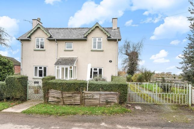 Thumbnail Detached house to rent in Hyde Ash, Hyde Ash