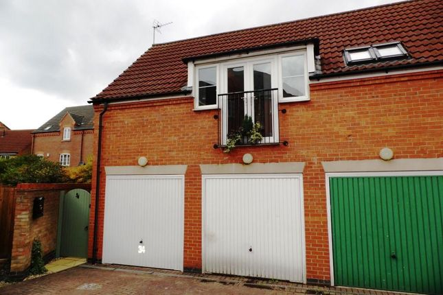 Image of Venables Way, Lincoln, Lincoln LN2