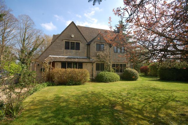 Thumbnail Detached house for sale in The Hithe, Rodborough Common, Stroud