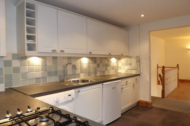 1 bed flat to rent in Corporation Road, Plymouth PL2