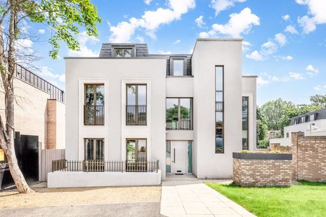 6 bed detached house for sale in Lincoln Avenue, Wimbledon SW19