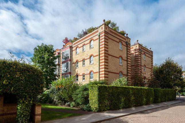 1 bed flat for sale in Oriel Drive, Castelnau, London SW13