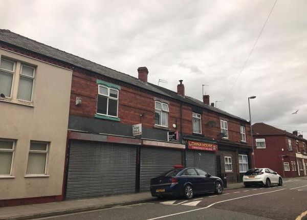 Thumbnail Terraced house for sale in City Road, Walton, Liverpool