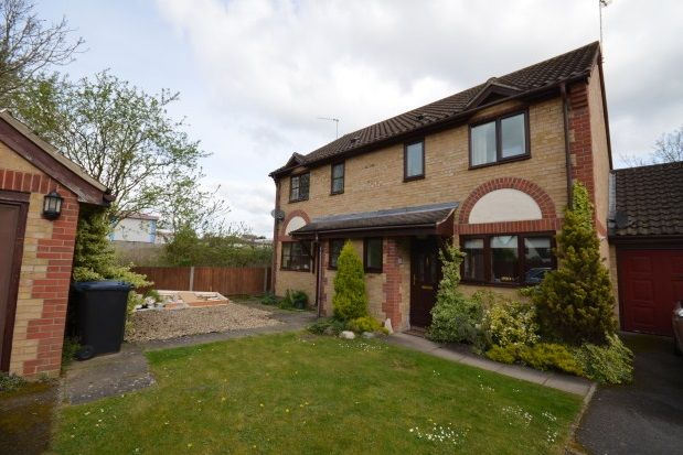 Thumbnail Property to rent in Willow Grove, Ely