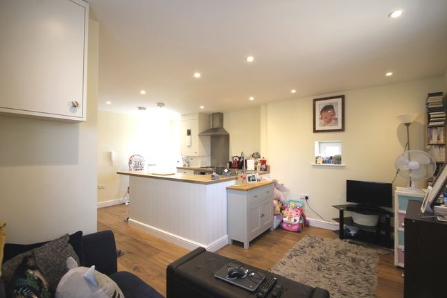 Open-Plan Sitting Room/Breakfast Room/Kitchen