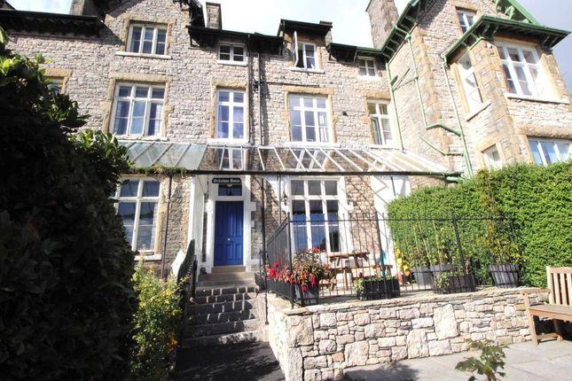 Thumbnail Flat to rent in Methven Terrace, Grange-Over-Sands