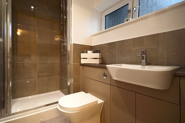 2 bedroom flat for sale in Off Hamilton Road, Motherwell, Lanarkshire