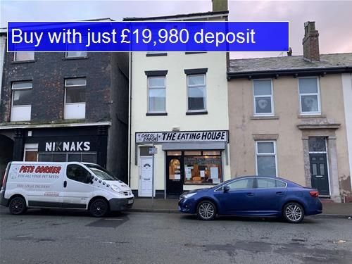 Leisure/hospitality for sale in Adelaide Street, Fleetwood