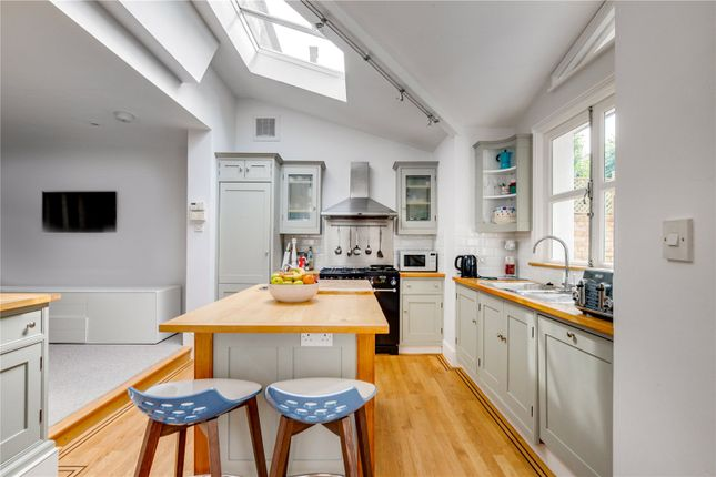 Thumbnail Semi-detached house to rent in Granard Road, London