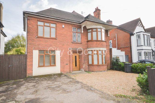 Thumbnail Property to rent in London Road, Peterborough