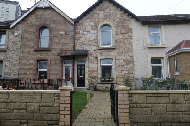 Thumbnail Cottage to rent in Summerfield Cottages, Glasgow