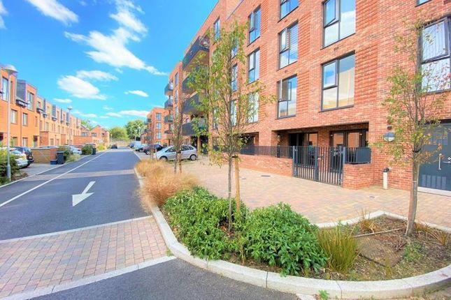 Thumbnail Office for sale in Reynard Mills, Windmill Road, Brentford
