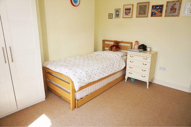 Bedroom Three of High Street, Wrexham LL12