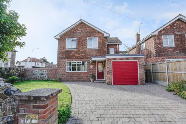 Thumbnail Detached house for sale in The Grove, Deal