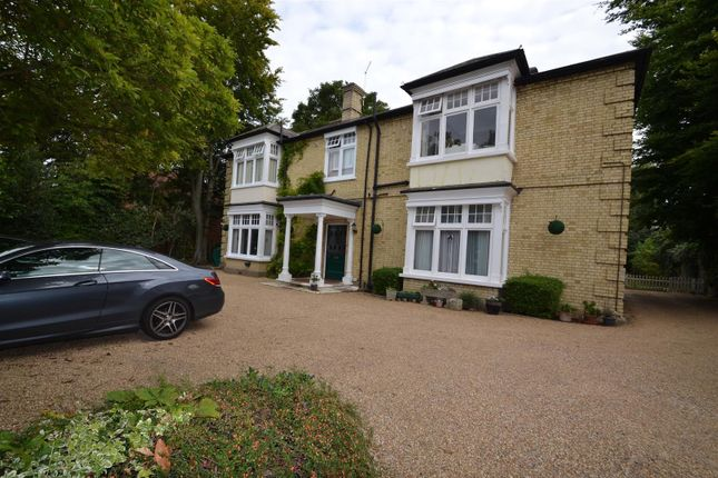Thumbnail Flat for sale in Churchgate Street, Old Harlow