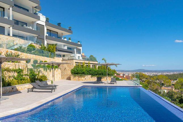Thumbnail Apartment for sale in Genova - San Agustin, Mallorca, Balearic Islands