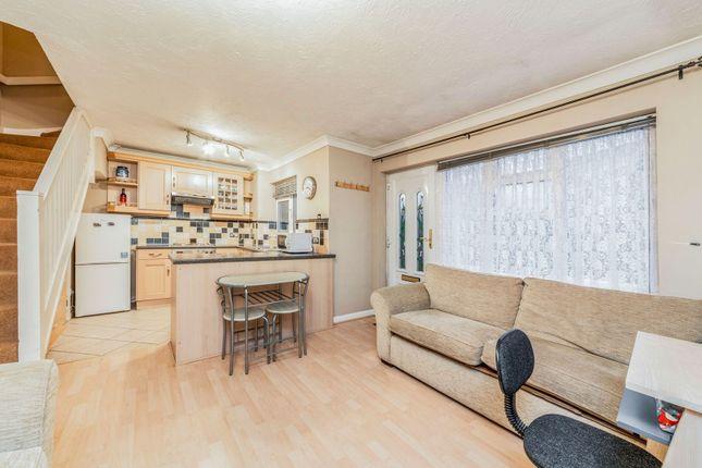 Open Plan Living of Ratcliffe Close, Uxbridge UB8