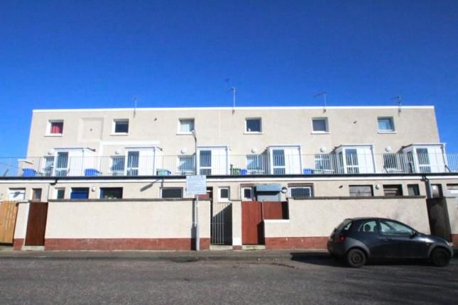 Thumbnail Flat for sale in Ayr Road, Prestwick, South Ayrshire