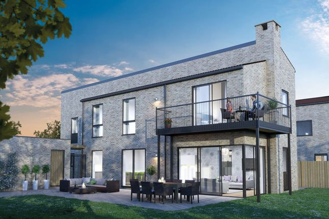 "Thumbnail Property for sale in ""The Franklin"" at Clay Farm Drive, Trumpington, Cambridge"